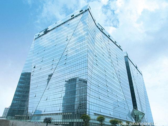 环球金融中心西塔